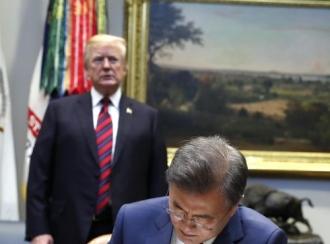 트럼프·톱다운·신뢰..文대통령 한미정상회담 '3T' 숙제 푼다