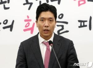 '한국당 영입인재' 송한섭