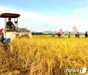강냉이죽 고난의 행군은 옛말, 北 흰쌀밥 먹고 스마트폰